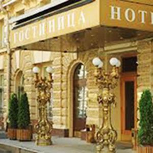 Гостиницы Волочаевки Второй