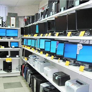 Компьютерные магазины Волочаевки Второй