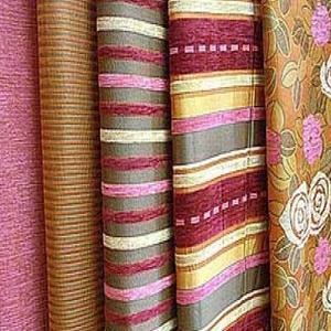 Магазины ткани Волочаевки Второй