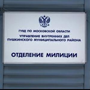 Отделения полиции Волочаевки Второй