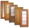 Двери, дверные блоки в Волочаевке Второй