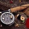 Охотничьи и рыболовные магазины в Волочаевке Второй