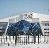 Спортивные комплексы в Волочаевке Второй