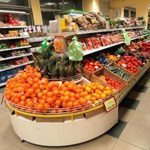 Супермаркеты Волочаевки Второй