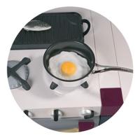Камелот - иконка «кухня» в Волочаевке Второй